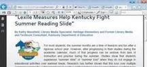 The Lexile® Framework for Reading | Monya's List of ESL, EFL & ESOL Resources | Scoop.it