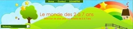 Un annuaire de sites Internet destinés aux tout-petits | E-apprentissage | Scoop.it