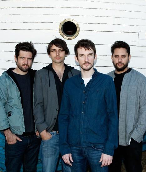 The Panda Band | f o u r w o r d s . | indie blog & night in ... | IndiePop | Scoop.it