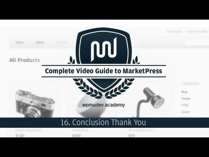 22 Brilliant Videos For Mastering WordPress You Don't Want to Miss | Wordpress Best of Tips | Scoop.it