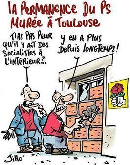 La ville moins rose | Toulouse La Ville Rose | Scoop.it