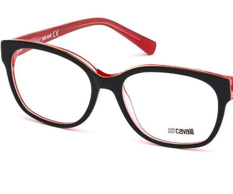 8b9ad992817 Elegantly Refined Just Cavalli Eyeglasses for All - All
