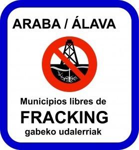 Municipios libres de Fracking (Álava) | Urbanismo, urbano, personas | Scoop.it