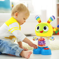 Think & Learn Code-a-Pillar™ - Shop Think and Learn Toys | Fisher-Price | Technology in Education | Scoop.it