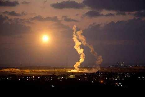 Crise à Gaza: les médias français pris d'assaut sur Internet | Revue des médias | Scoop.it