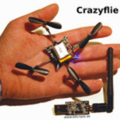 "Crazyflie Nano, mini-quadricottero da smanettoni | L'impresa ""mobile"" 