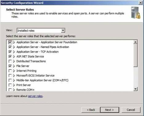 Microsoft Windows Server 2008 R2: Secure Your Windows Server | IT Security | Scoop.it