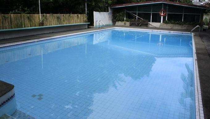 Private swimming pool for Private swimming pool