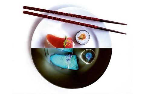 L'impact de la consommation de sushis sur notre santé - National Geographic | Gastronomie et alimentation pour la santé | Scoop.it