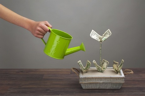 Crowdfunding: risky butrewarding | Crowd all | Scoop.it