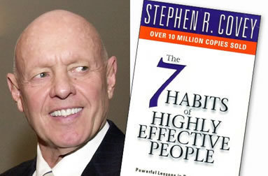 7 leadership lessons from Stephen Covey RIP, Ragan | Employer Branding News | Scoop.it