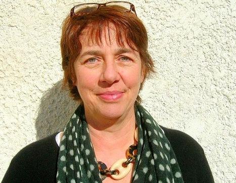 Sabine Günther, la mémoire de l'exil | La-Croix.com | Merveilles - Marvels | Scoop.it