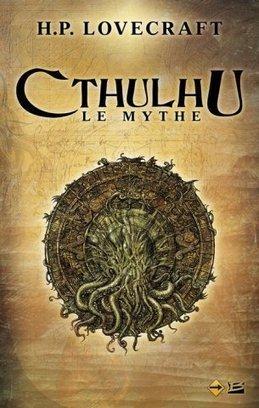 Bragelonne : le blog ! | (Re)découvrez le Mythe de Cthulhu | Fantaisie littéraire | Scoop.it