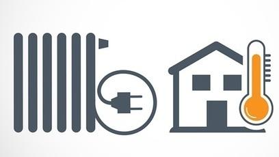 Pas de chauffage électrique miracle | Réhabilitations, Rénovations, Extensions & Ré-utilisations...! | Scoop.it