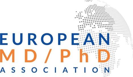 The European MD/PhD Association | What interests a web & tech geek MedLib? DIGICMB | Scoop.it