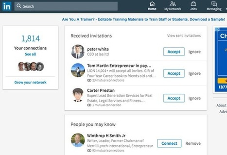 LinkedIn Changes: What Marketers Need to Know  | Content Marketing & Content Strategy | Scoop.it