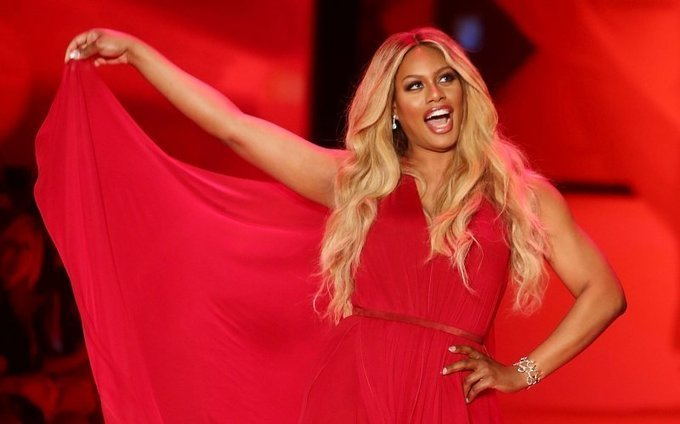 Laverne Cox and the Politics of Transgender Beauty