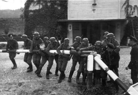 La Segunda Guerra Mundial   Rebohistoria   CAU   Scoop.it