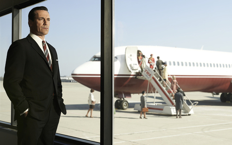 Farewell Mad Men – how America has regressed since the age of Don Draper #MadMenFinale | 3tags | Scoop.it