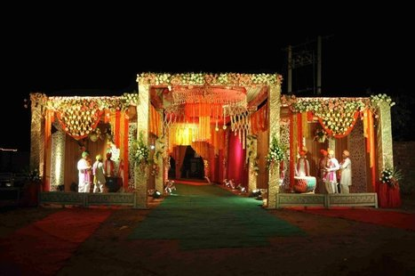 Farmhouses for Rent in Jalandhar for Wedding - RMAF1033 - Rentmeafarm | Rent Me A Farm | Scoop.it