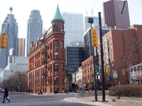 My Favourite City: Toronto - MetroMarks | The BEST City Info for Travellers-MetroMarks.com | Scoop.it