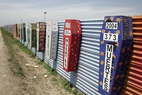 Cuatro caminos para llegar a Tijuana, Daniel Salinas Basave | Libro blanco | Lecturas | Scoop.it