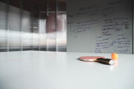Lean vs Design Thinking — ART + marketing — Medium   Creativity&innovation   Scoop.it