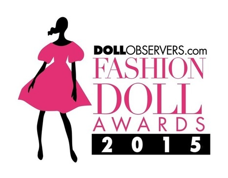 Move Over Oscar... the #DOFDAs are Coming! | Fashion Dolls | Scoop.it