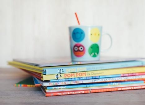 De leesmotivatie vergroten bij zwakke lezers | Klas van juf Linda | Kijken hoe dit gaat | Scoop.it