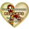 CRPS or RSD, a Chronically Painful and Debilitating, Neurological Syndrome