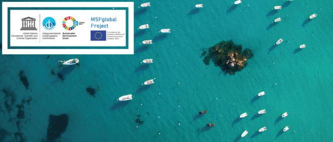 L'Unesco et la Commission européenne veulent mieux planifier l'espace maritime