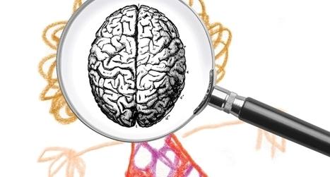 Cerveau, apprentissage et enseignement   Canadian Education Association (CEA)   Tice... Enjeux , apprentissage et pédagogie   Scoop.it
