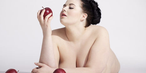 What It's Really Like to Live as a Fat Person Every Day - Huffington Post Canada   Beautiful Wednesdays   Scoop.it