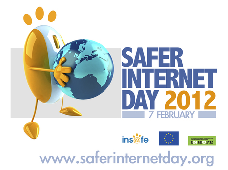 SID 2012 - Safer Internet Day 7 Feb 2012 | Interactive Teaching and Learning | Scoop.it
