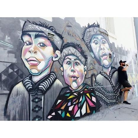 StattQualm - SQuape stattqualm_squape instagram online profile viewer   World of Street & Outdoor Arts   Scoop.it