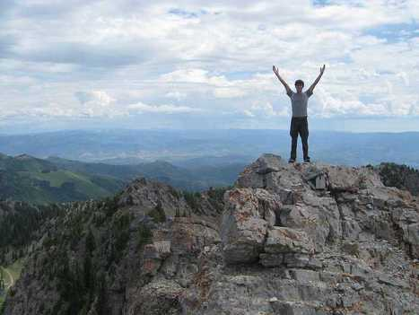 6 Traits The Most Successful People Have In Common | Education and Leadership | Scoop.it