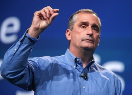 Intel aims for wearables, hires ex Nike FuelBand and Oakley designers - Android Community | Intel Free Press | Scoop.it