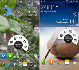 How To Get Galaxy Note 3 Air Command And Other Features On Your Galaxy Note 2 - Geeky Android - News, Tutorials, Guides, Reviews On Android | Android Discussions | Scoop.it