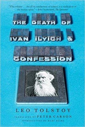 Leo Tolstoy and the origins of spiritual memoir   memoir writing   Scoop.it