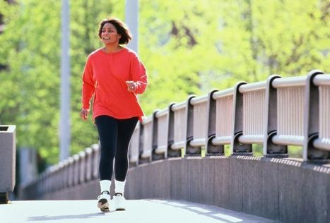 Use This Walking Workout Plan for Successful Weight Loss | One Step at a Time | Scoop.it
