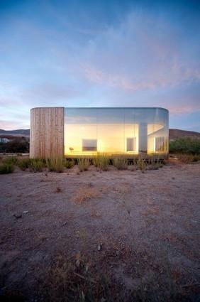 The Non Program Pavilion by Jesús Torres García | sustainable architecture | Scoop.it
