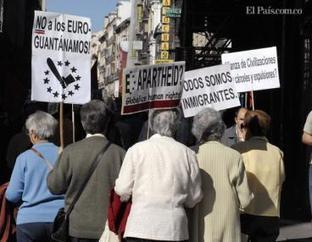 España atenderá inmigrantes enfermos pero a cuenta del país de origen - diario El Pais | Materials for Spanish class | Scoop.it