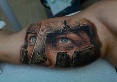 Zdarma tetování seznamky uk