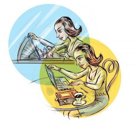 Las mujeres están más formadas, pero sufren más desempleo | aprendizaje y empleo en red | Scoop.it