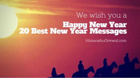 Happy New Year Message In Hindi 68