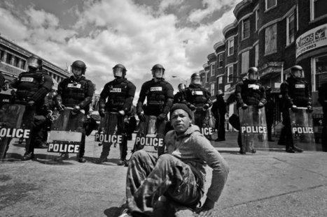 When Whites Just Don't Get It, Part 6 | Hip Hop for Social Change | Scoop.it