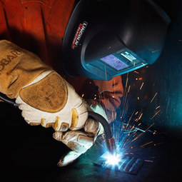 So You Have a Wire-Feed Welder—Here's What Else You Need - Popular Mechanics | MIG Welding - Automotive-Cars | Scoop.it