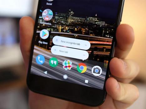 Chrome 55 para Android permite descargar webs para verlas offline y usa menos memoria | desdeelpasillo | Scoop.it