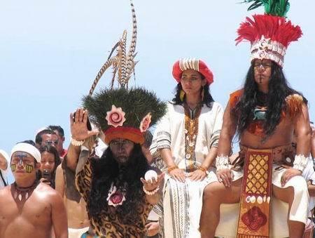 Prendas de vestir de la Cultura Maya | Cultura y arte en la miscelánea | Scoop.it