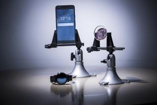 Des dispositifs implantables et des lentilles de contact pour communiquer avec les Smartphones | mlearn | Scoop.it